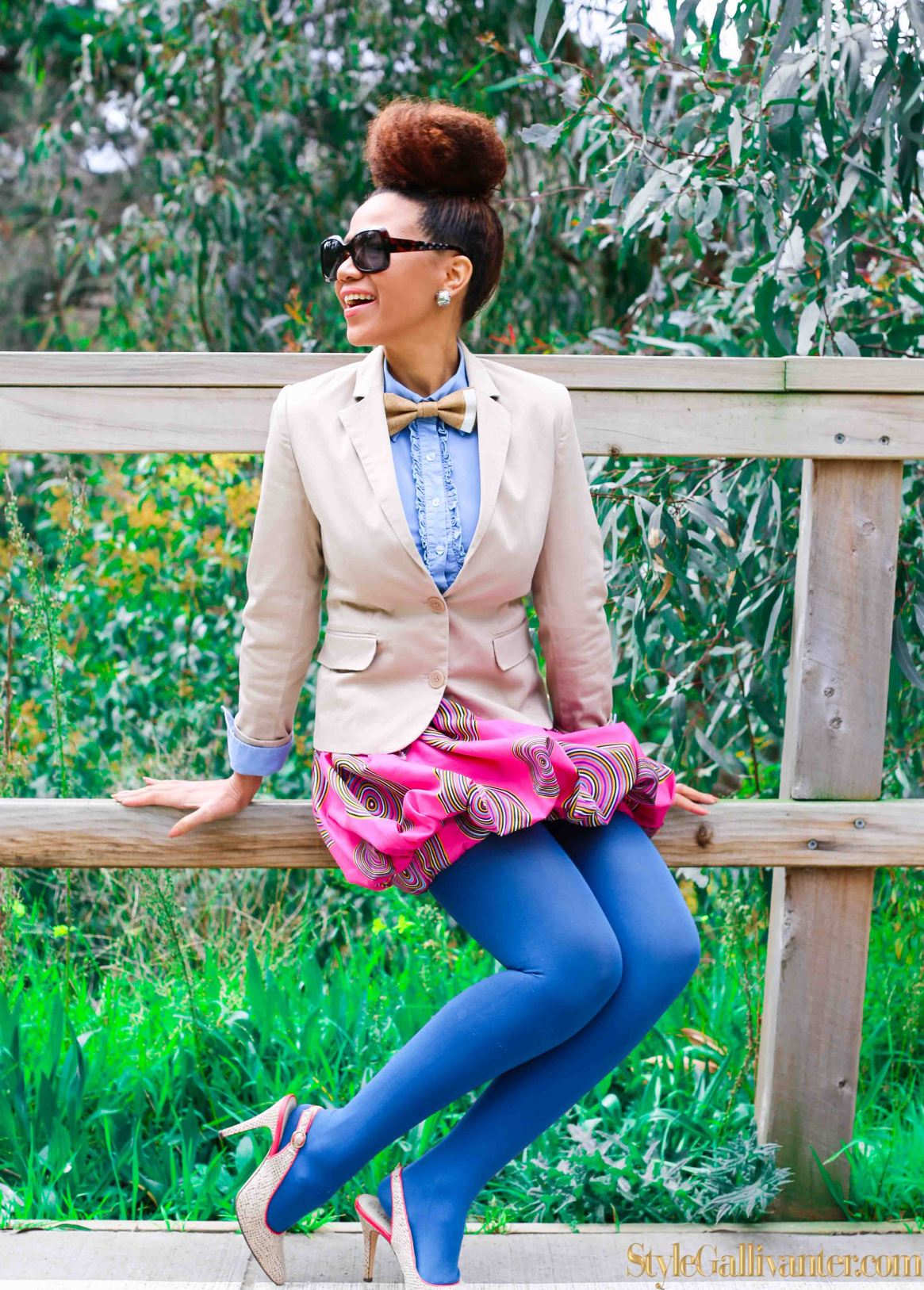 best-bowties-australia_high-fashion-bowtie_top-fashion-blogs-africa_best-african-american-fashion-bloggers_coloured-stockings_colored-tights_pink-bubble-skirt_barbie-editorial_princess-editorial_cute-japanese-fashion-editorial-9