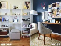 SG at Home: My Office Makeover!   Style Girlfriend