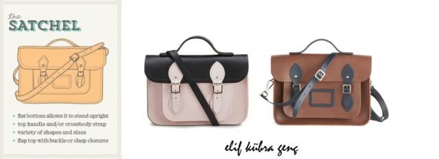satchel bag-elif kübra genç