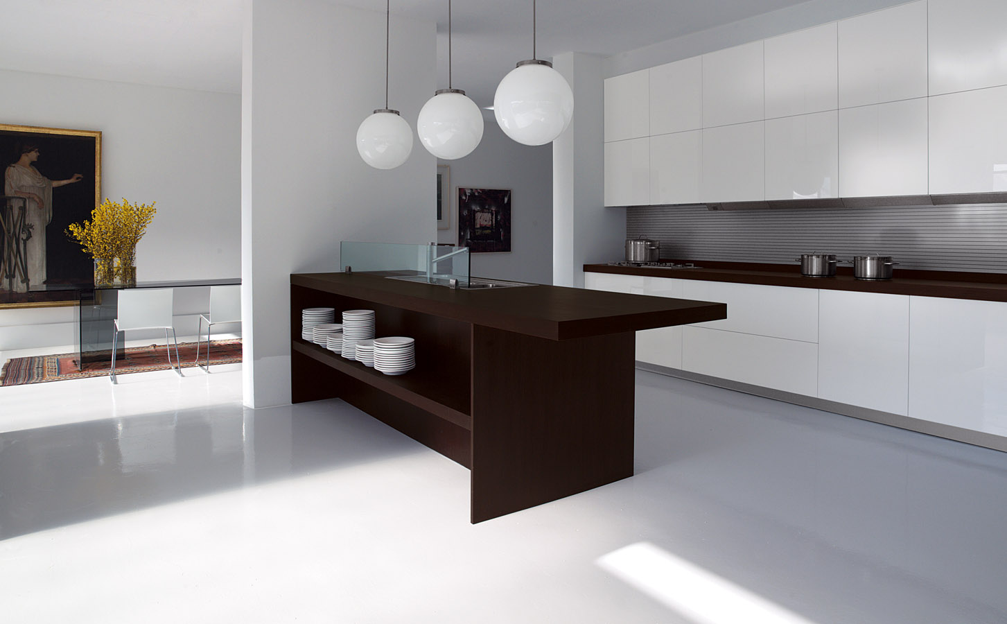 kitchen designs schiffini simple contemporary kitchen interior kitchen design ideas set
