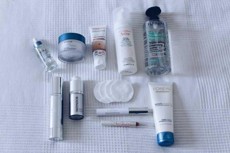 style-in-lima-beauty-blogger-productos-belleza-loreal-skeyndor-sephora-diadermine-chella-beauty-date-by-smoda