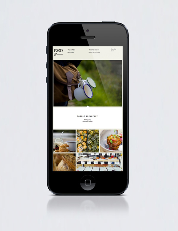 Online Food Journal Archives - STYLEJUICER - online food log
