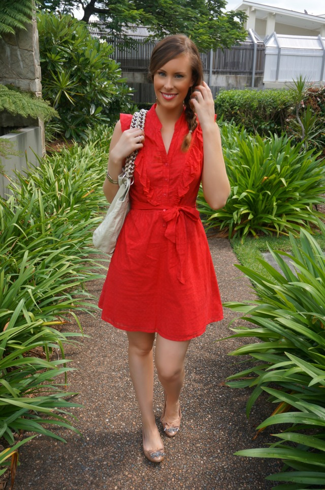 Full Length Style Sessions: Weekly Fashion Link Up