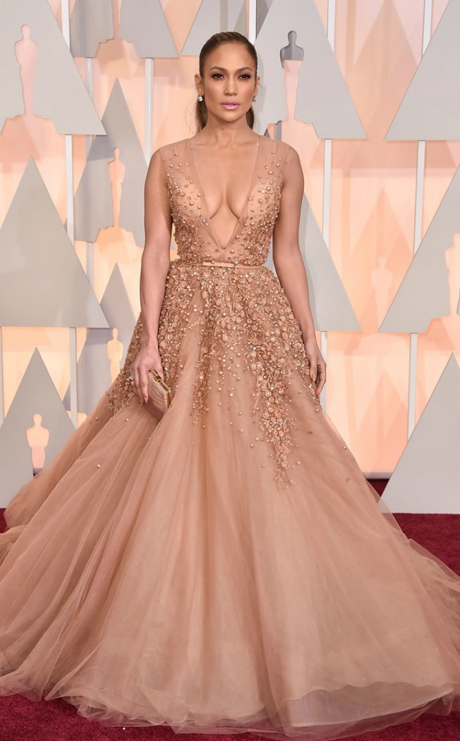 14 Red Carpet: Oscars 2015 Best Dressed   You Vote!