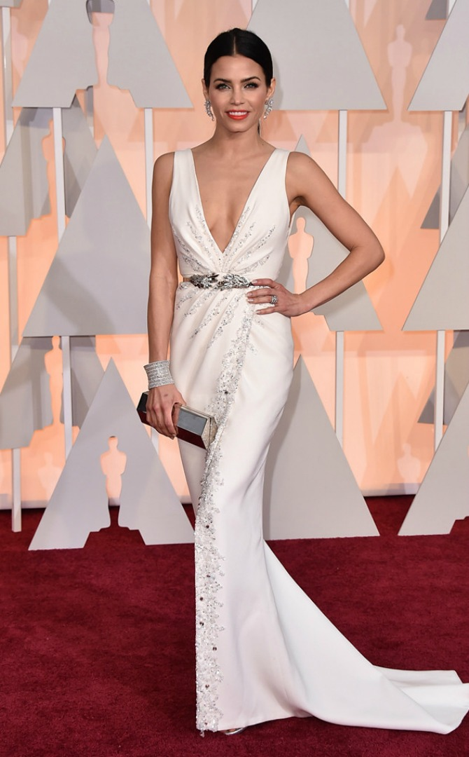 64 Red Carpet: Oscars 2015 Best Dressed   You Vote!