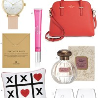 Fab Favorites Link Up - Valentines Day Gift Ideas