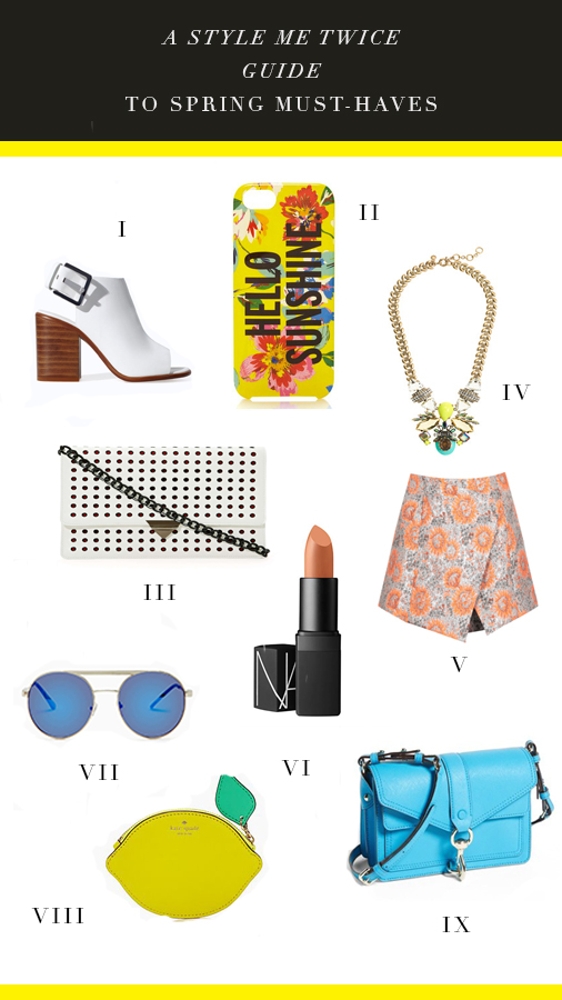 Fashion Dallas Style Guide Blog