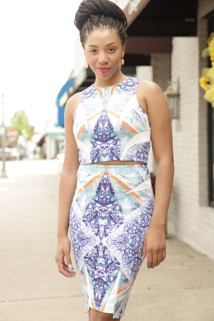 kaylah_Burton_Style_Me_Twice_Shop_September_Blessed_Are-the_Meek_Kaleido_Skirt_Blessed-Are-the_Meek_Scuba_Snake_Top_Smu_style_dallas-bloggers-dallas_style