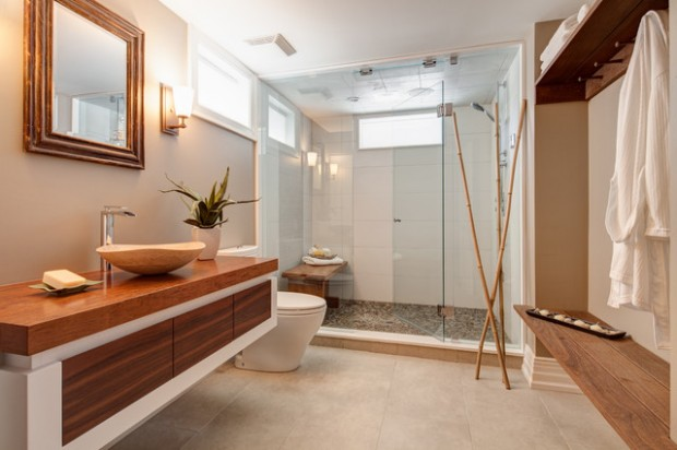 Meuble Wc Casa 21 Peaceful Zen Bathroom Design Ideas For Relaxation In