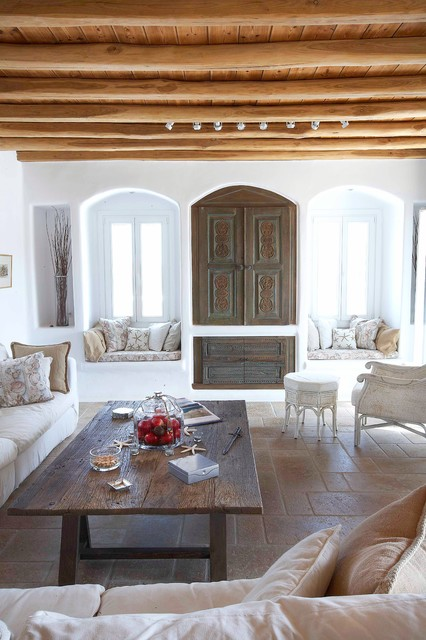 Kleines Wohnzimmer Ideen Pinterest 16 Gorgeous Living Room Design Ideas In Mediterranean