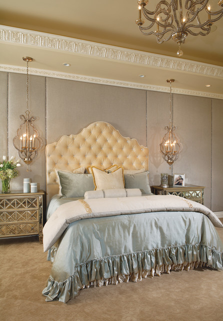 19 Elegant And Modern Master Bedroom Design Ideas