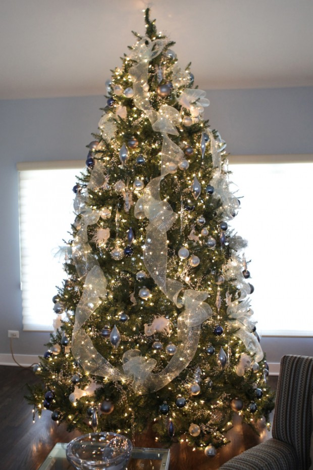 Sapin De Noel Decoration 17 Festive Christmas Tree Decorating Ideas To Inspire You