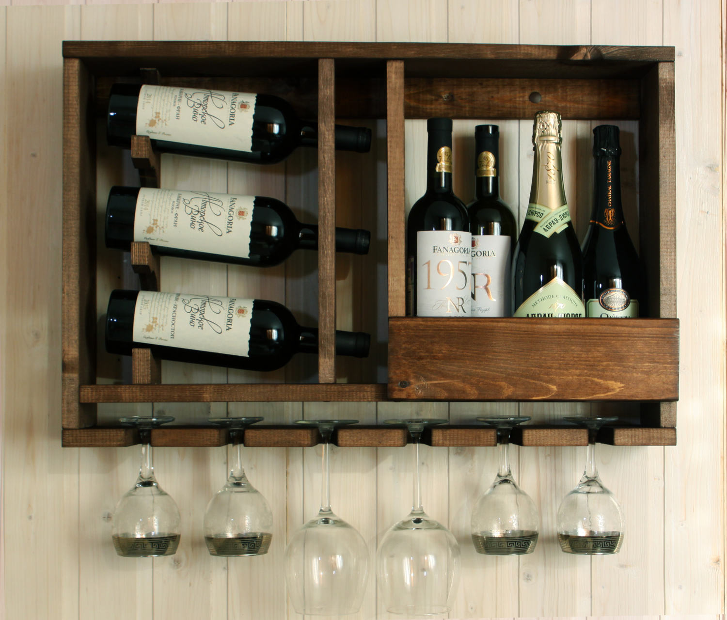 Wijnrek Pallethout 18 Terrific Handmade Wine Rack Designs You Really Need In