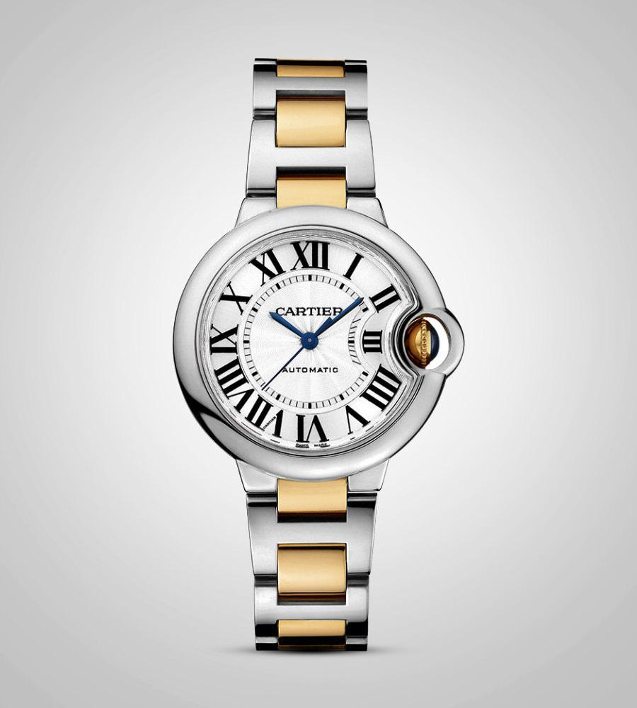Cartier Watches The Epitome Of Luxury Cartier Watches Style Motivation
