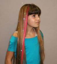 COLORED Hair Extensions - Hair Salon SERVICES - best ...