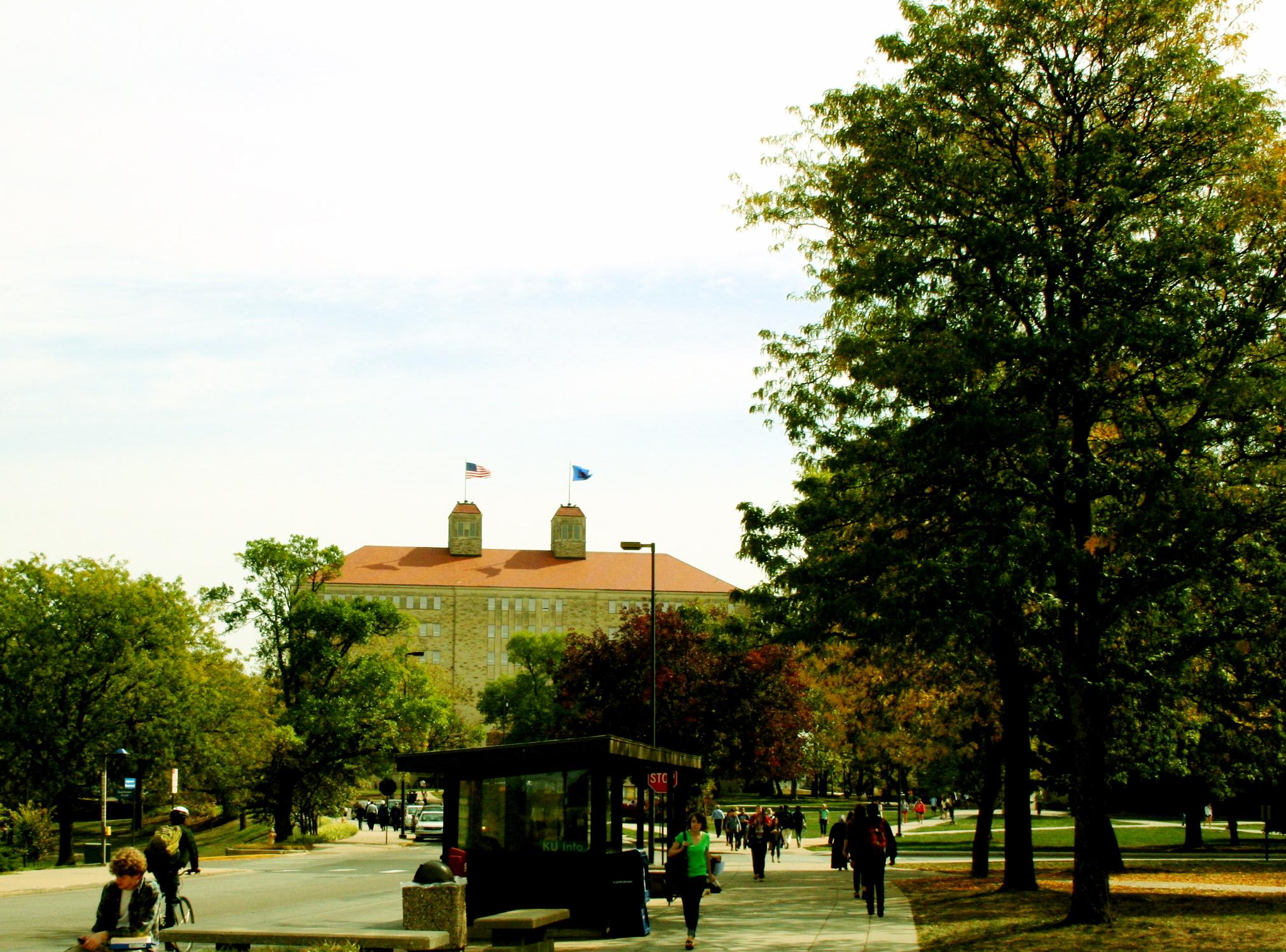 campus come fall.