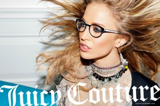 Juicy Couture Fall Winter 2011 Ad Campaign 5