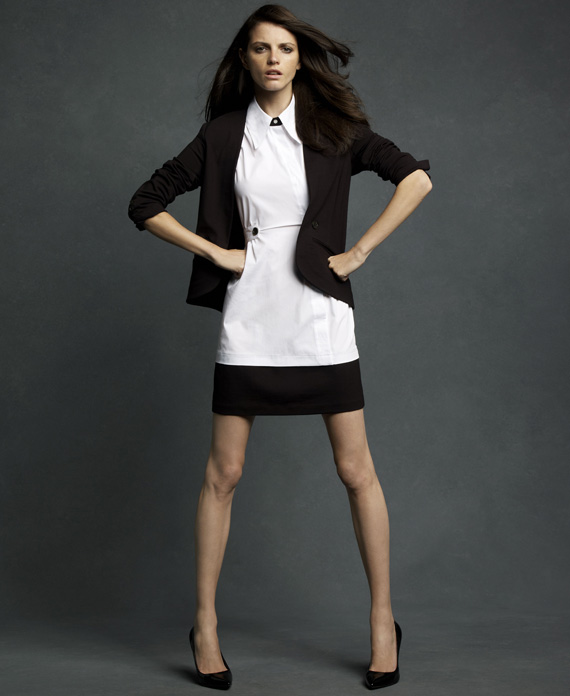 Karl Lagerfeld for Impulse Macys Collection Lookbook 1