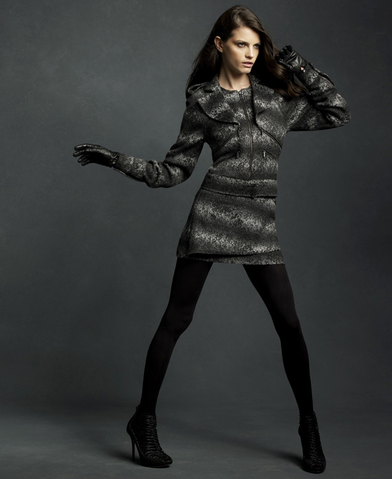 Karl Lagerfeld for Impulse Macys Collection Lookbook 9