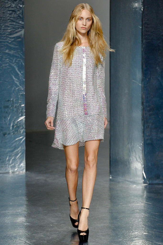 Theyskens' Theory Spring Summer 2012 Collection 30