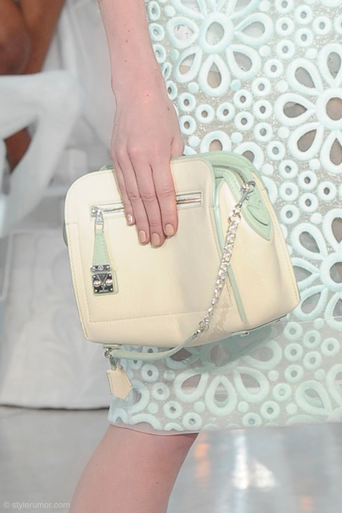 Louis Vuitton Spring Summer 2012 Collection 34