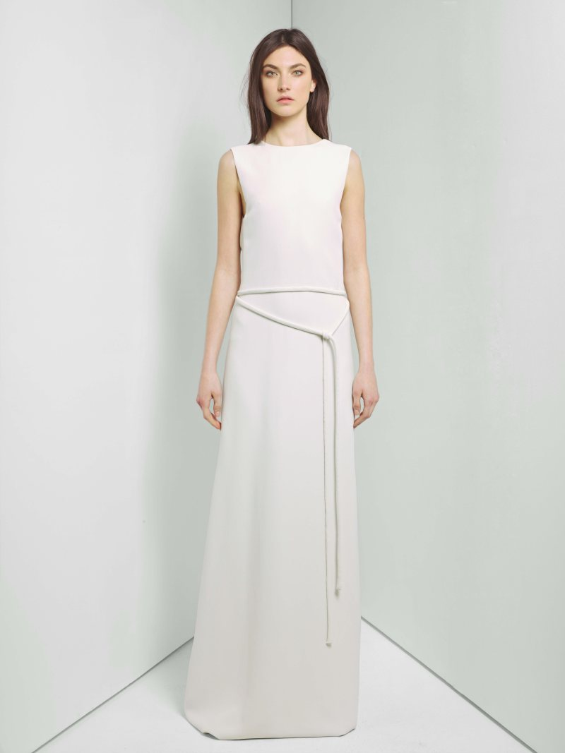 Chloe Pre-Fall 2012 Collection 28