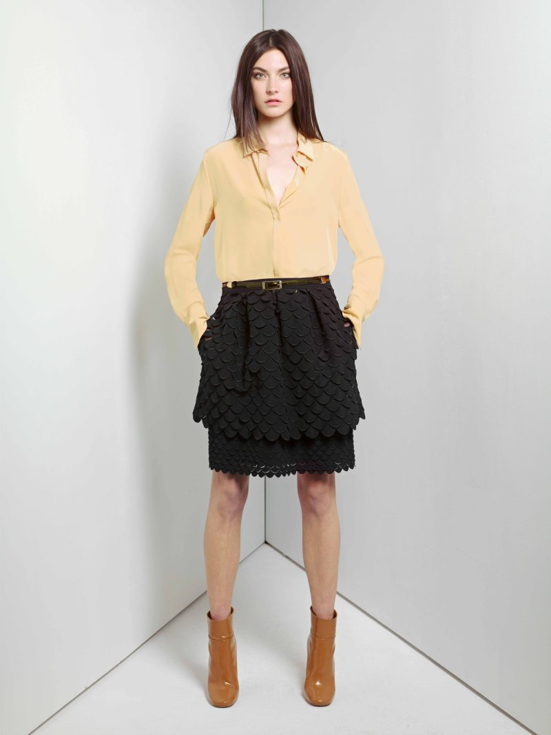 Chloe Pre-Fall 2012 Collection 9