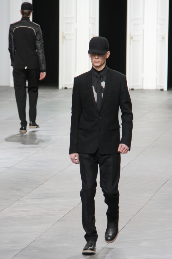 Dior Homme Fall Winter 2012 Collection 21