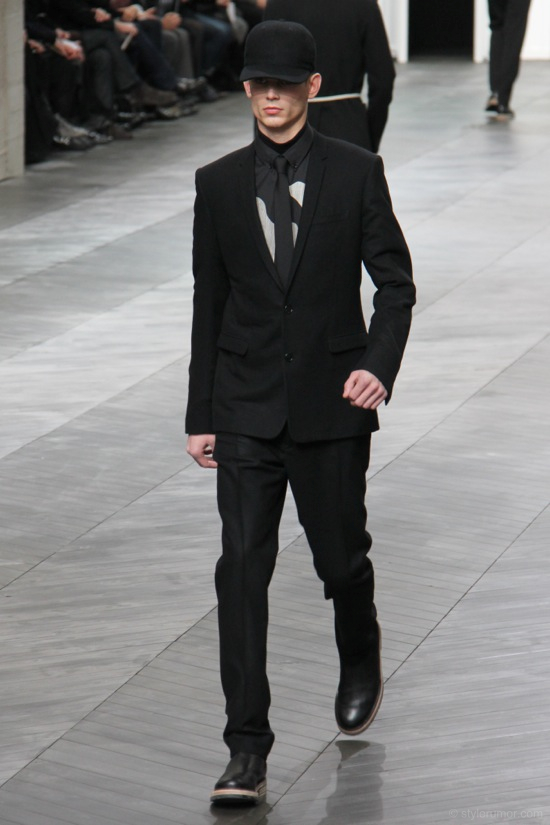 Dior Homme Fall Winter 2012 Collection 24