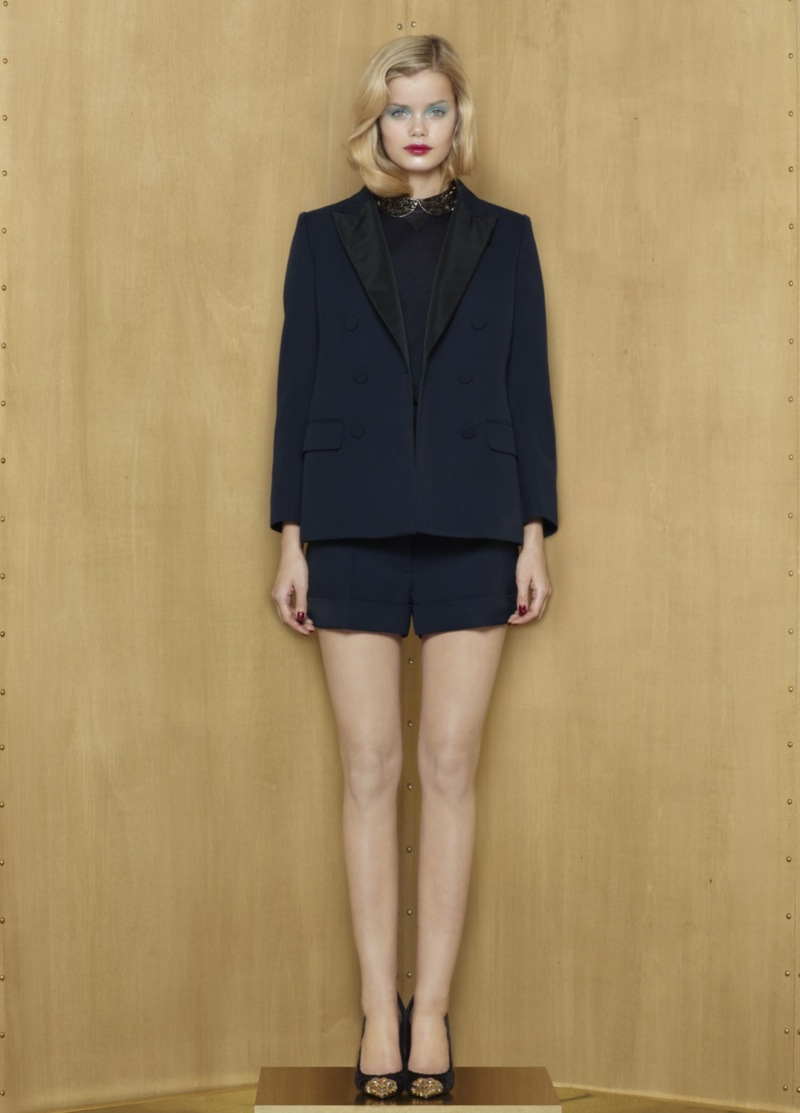 Louis Vuitton Pre-Fall 2012 Collection 29