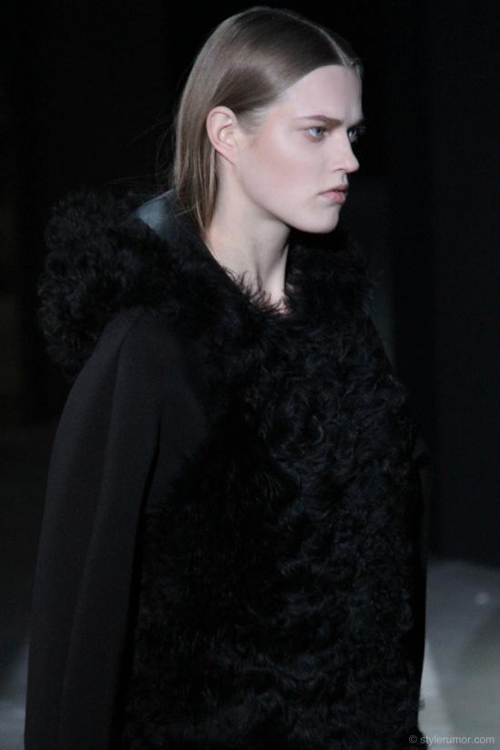 Alexander Wang Fall Winter 2012 Collection 28