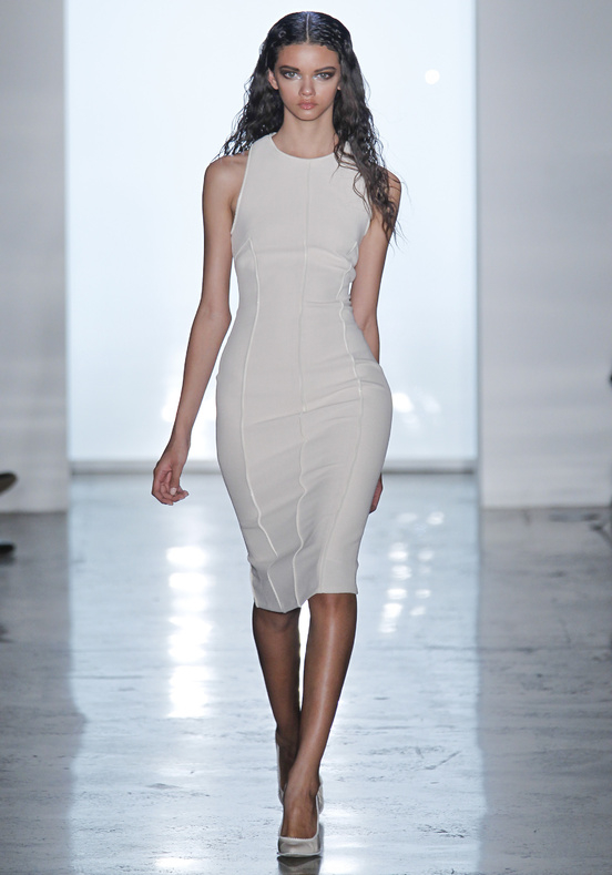 Cushnie et Ochs Fall Winter 2012 Collection 17