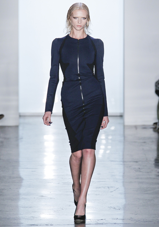 Cushnie et Ochs Fall Winter 2012 Collection 2