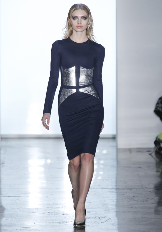 Cushnie et Ochs Fall Winter 2012 Collection 21