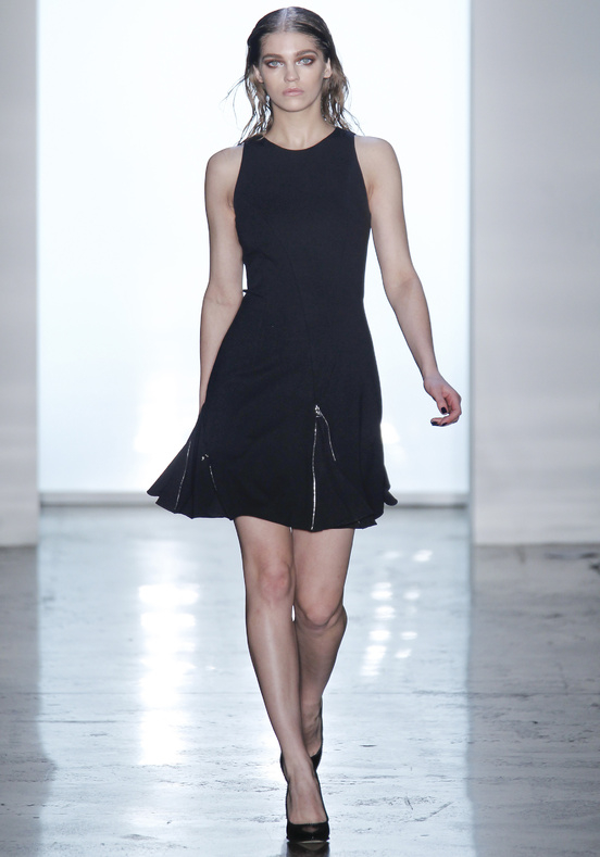 Cushnie et Ochs Fall Winter 2012 Collection 24