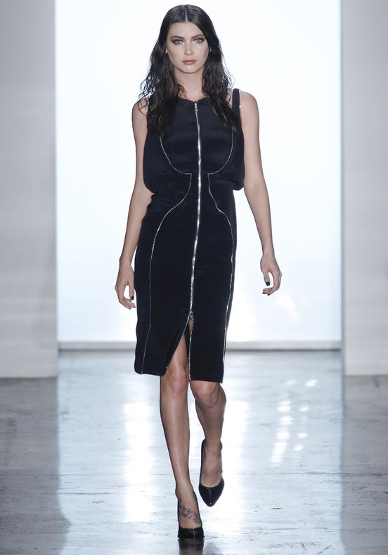 Cushnie et Ochs Fall Winter 2012 Collection 25