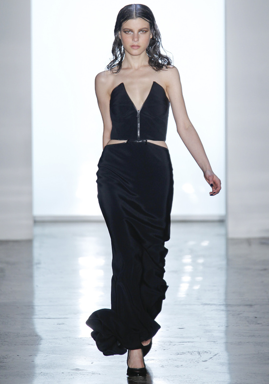 Cushnie et Ochs Fall Winter 2012 Collection 28
