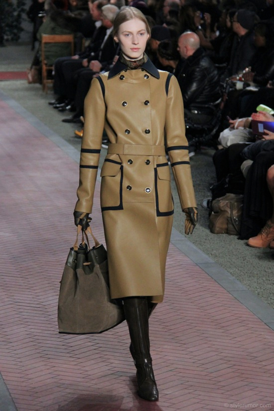 Tommy Hilfiger Fall Winter 2012 Collection 11