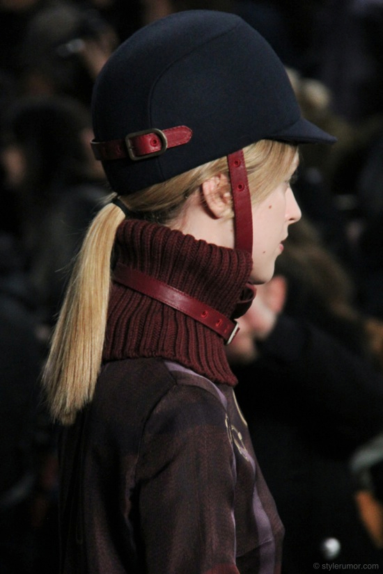 Tommy Hilfiger Fall Winter 2012 Collection 22