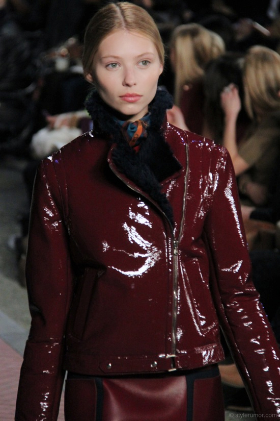 Tommy Hilfiger Fall Winter 2012 Collection 8