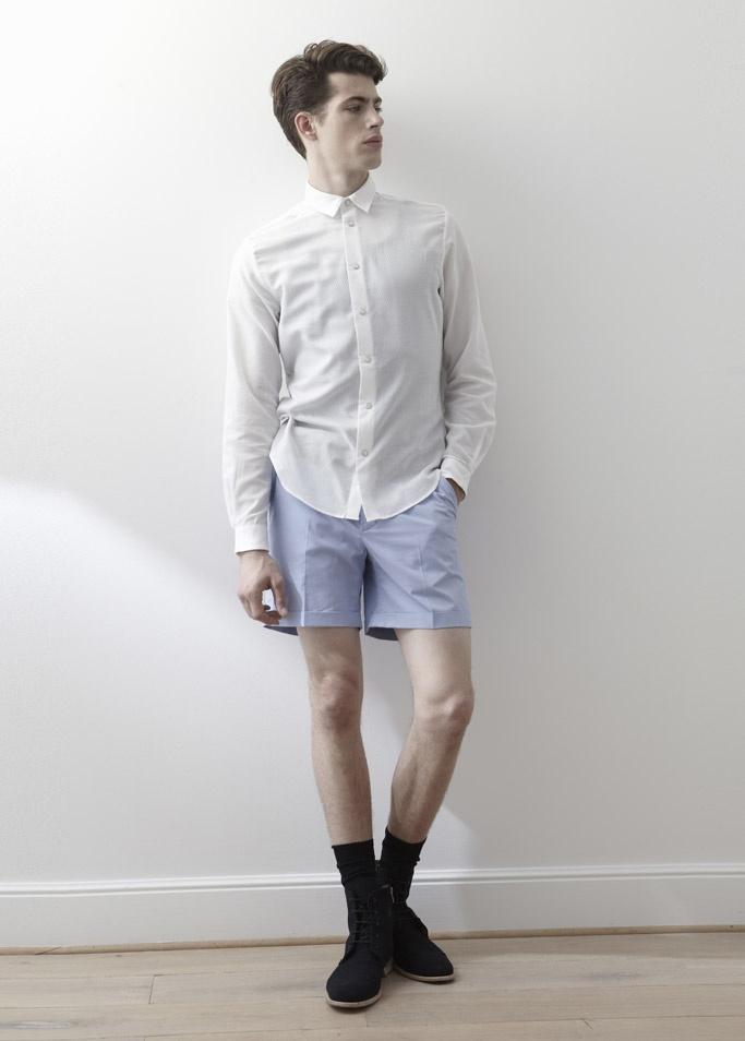 Carven Spring Summer 2012 Menswear Collection 10