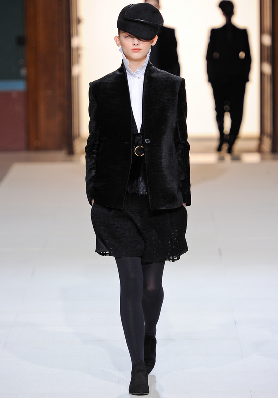 Damir Doma Fall Winter 2012 Collection 3
