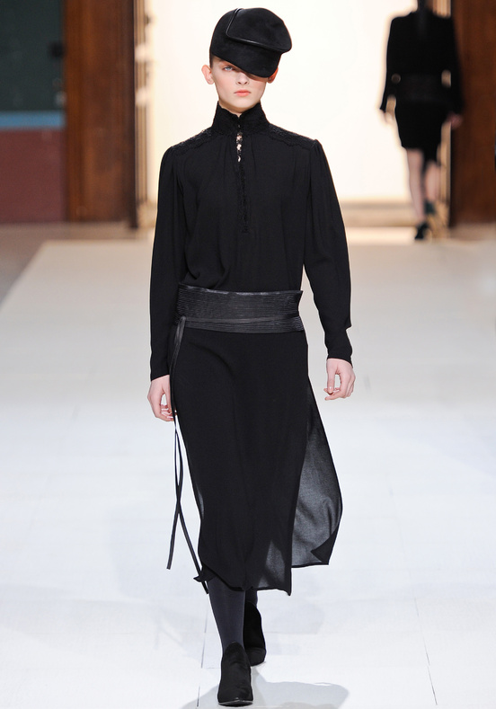 Damir Doma Fall Winter 2012 Collection 30