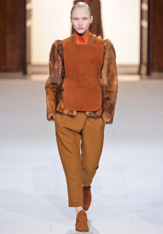 Damir Doma Fall Winter 2012 Collection 8