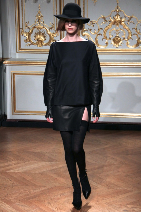 Maiyet Fall Winter 2012 Collection 1