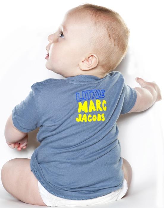 Little Marc Jacobs HRC Dad 2