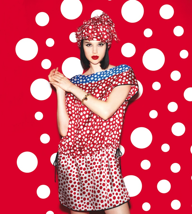 Yayoi Kusama Louis Vuitton Collection 4
