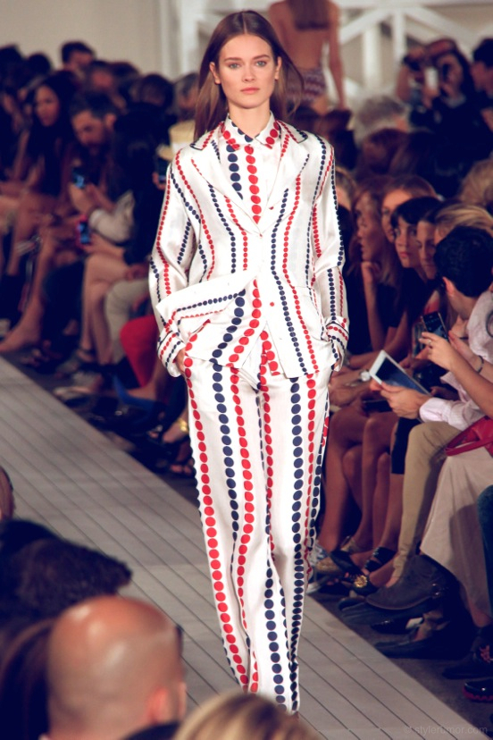 Tommy Hilfiger Spring Summer 2013 Collection 1