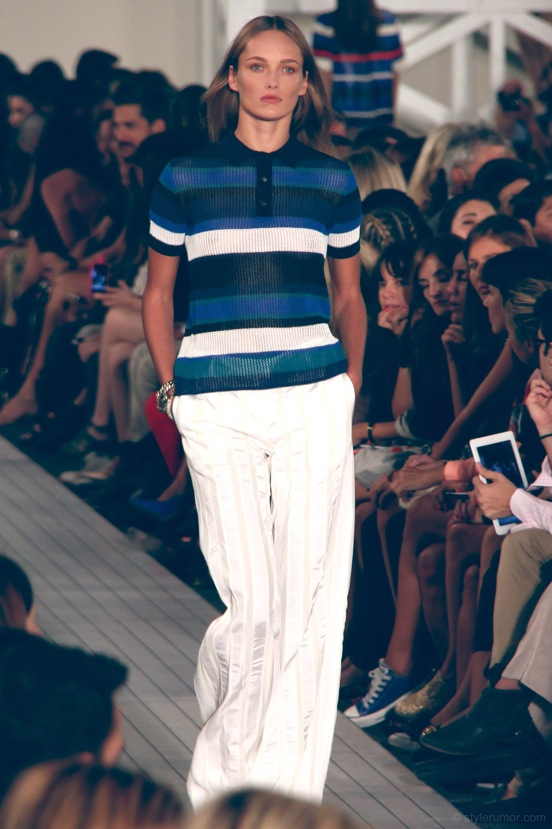 Tommy Hilfiger Spring Summer 2013 Collection 15