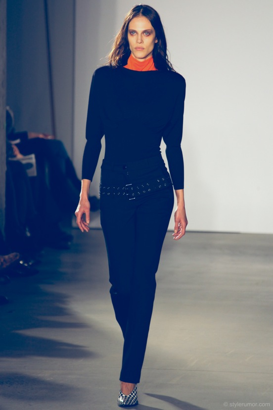 Altuzarra Fall Winter 2013 Collection 11